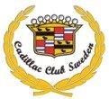 Cadillac Club Sweden Logotyp